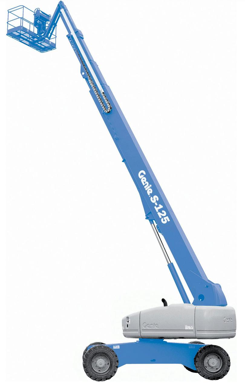 Genie S-125